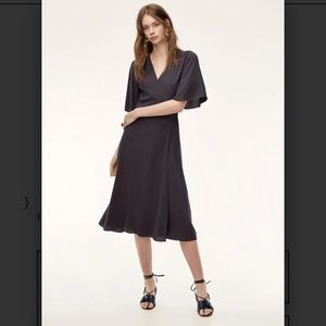Wilfred Ailie Wrap Dress